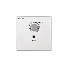 Công tắc điều khiển từ xa gắn tường Ecler WPaVOL-J