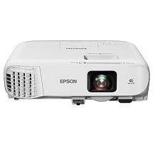 Máy chiếu WXGA (1,280 x 800) 3800lm EPSON EB-980W