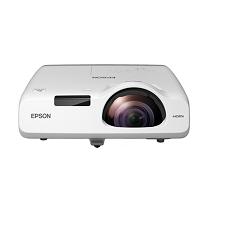 Máy chiếu XGA(1,024 x 768) 3200lm EPSON EB-530