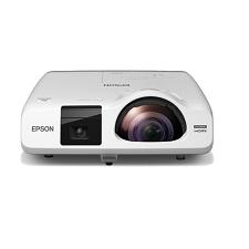 Máy chiếu WXGA(1,280 x 800) 3400lm EPSON EB-536Wi