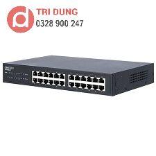 Edgecore ECS1020-24T Gigabit Switch (24 GE)