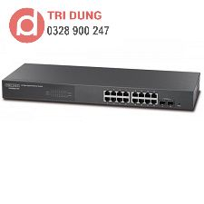 Edgecore ECS-2000-18T Gigabit Smart Switch