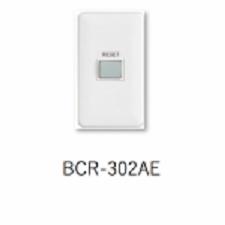 Nút nhấn Reset báo hiện diện sự có mặt y tá CARECOM BCR-302AE