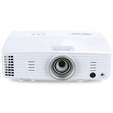 Máy chiếu phim 3D HD (1.280 x 720) 3400lm Acer H5383BD