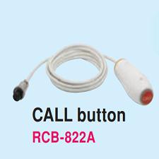 Nút báo gọi kéo dài CARECOM RCB-822A