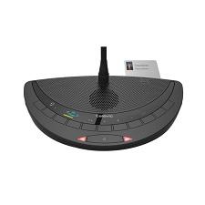 Hộp đại biểu kết nối không dây Televic Confidea G3 DIV