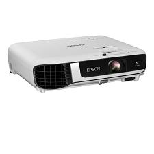 Máy chiếu WXGA(1,280 x 800) 4000lm EPSON EB-W51